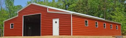 The Red Shed Tuscaloosa Facebook by Metal Carports In Alabama Steel Carports Al Alan U0027s Factory Outlet