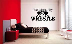 wrestling bedroom decor extraordinary decor wrestling bedroom