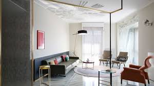 100 Design Interior Magazine Marcante Testa S The Ultimate Milan Apartment Azure