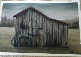 Creepy Old Barn Watercolor Painting | AmeliaAskey12396 | Foundmyself Ibc Heritage Barns Of Indiana Pating Project Barn By The Road Paint With Kevin Hill Landscape In Oils Youtube Collection 8 Red Barn Pating Print For Sale Rebecca Johnson Painter Sculptor Barns Pangctructions Original Art Patings Dlypainterscom Carol Schiff Daily Pating Studio Landscape Small Grand Teton Original Oil Wyoming Tetons Kristen Jsen Abstract Figurative Mixed Media Saatchi Art Evernus Williams Big Oil Alabama Artist Gina Brown