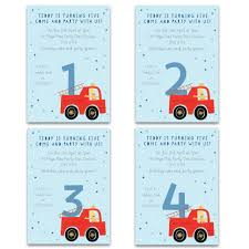 Personalised Fire Engine Birthday Invitations By Made By Ellis ... Amazoncom Fire Truck Kids Birthday Party Invitations For Boys 20 Sound The Alarm Engine Invites H0128 Astounding Trend Pin By Jen On Birthdays In 2018 Pinterest Firefighter Firetruck Invitation Printable Or Printed With Free Shipping Semi Free Envelopes First Garbage Online Red And Hat Happy Dalmatian Personalized Transportation Dozor Cool Ideas Bagvania Printables Parties