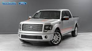 Pre-Owned 2011 Ford F-150 Harley-Davidson Crew Cab Pickup In Buena ...