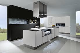 C Shaped Modular Kitchen Designs 2