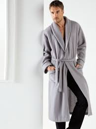 robe de chambre homme chaude robe de chambre homme
