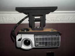 projector ceiling mount d i y youtube
