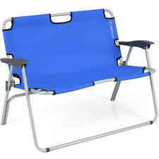 Amazon.com : FDInspiration Blue 2-Person Seat Folding ... Cheapest Useful Beach Canvas Director Chair For Camping Buy Two Personfolding Chairaldi Product On Outdoor Sports Padded Folding Loveseat Couple 2 Person Best Chairs Of 2019 Switchback Travel Amazoncom Fdinspiration Blue 2person Seat Catamarca Arm Xl Black Choice Products Double Wide Mesh Zero Gravity With Cup Holders Tan Peak Twin 14 Camping Chairs Fniture The Home Depot Two 25 Ideas For Sale Free Oz Delivery Snowys Glaaa1357 Newspaper Vango Hampton Dlx