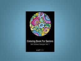 Coloring Book For Seniors Vol 1 10