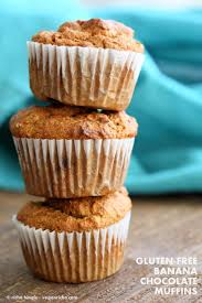 Vegan Pumpkin Muffins No Oil by Vegan Gluten Free Banana Muffins Vegan Richa