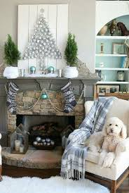Here Is Another FRESH Farmhouse Ornament Display That Will Bring Goodness To Your Christmas Home Decorsorry Say Adorable Little Pup