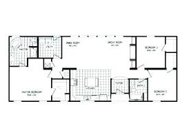 Kitchen Dining Room Floor Plans See Plan Living Combo