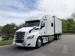 100 Expediter Trucks 2019 FREIGHTLINER CASCADIA 116 For Sale In Columbus Ohio