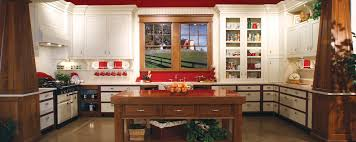 Huntwood Cabinets Red Deer by Flush Inset Custom Cabinets