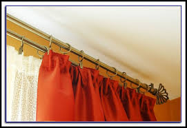 traverse curtain rods bed bath beyond curtains home decorating