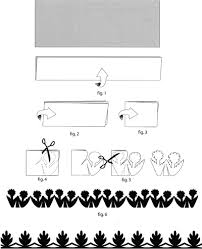 Fine Paper Cutting Templates Instructions Pattern Resume Ideas