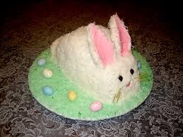 Easter Bunny Cakes – Decoration Ideas