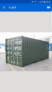 100 40 Shipping Containers For Sale Shipping Containers For Sale 10000 Each In L36 Knowsley For