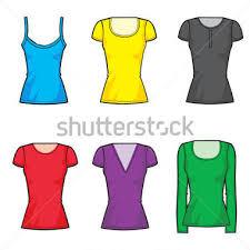 Ladies Clothes Clipart 38
