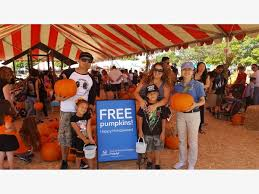 Pumpkin Patch Pasadena Area by Oct 21 Helpful Honda Celebrates Hondaween With Free Pumpkins In