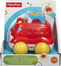 Buy Fisher Price Roller Blocks Fire Truck [CDF26], Features, Price ... 2017 Mattel Fisher Little People Helping Others Fire Truck Ebay Tracys Toys And Some Other Stuff Price Trucks Looky Fisherprice Lift N Lower Toy By Station Complete With Car 500 In Ball Pit Ardiafm Vintage Fisher Price Truck Husky Helper 1983 495 Power Wheels Paw Patrol Battery Powered Rideon Toysonestar Price Little People Fire Rutherglen Glasgow Gumtree