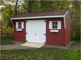 Woodtex Sheds Himrod Ny by Amish Meadow Lark Cottages