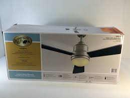 Replacement Ceiling Fan Blade Arms Hampton Bay by Upc 082392680428 Hampton Bay Ceiling Fans Trieste 52 In Indoor