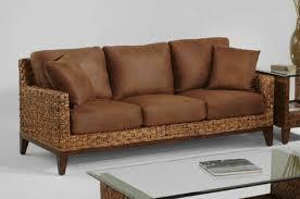 Braxton Culler Sofa Sleeper by Wicker Sofas Sleepers