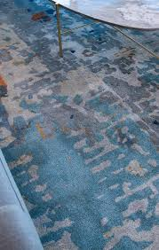 Tuva Carpet by Detail Of The Custom Made Carpets The New Head Quaters Offices For