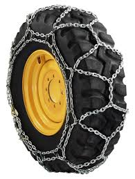 OLYMPIA SPRINT SNOW Chains 285/75R22.5 Truck Tire Chains Free ...