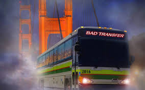 Meet Bad Transfer, The Bus-Driving Rock Stars Of Golden Gate Transit ... Golden Gate Truck Center 8200 Baldwin St Oakland Ca 94621 Ypcom Bridge To Get Movable Center Median Reduce Headon Coming Soon San Francisco The Lodge At The Presidio Turns Roving Rangers Bring Parks People 2016 Asla Parks History When Visit And How Beat Crowds Thor Tosses A Hammer Into Electric Derby Kqed Science Fire Engine Tours Two Days In Metropolitan Transportation Commission Chickfila Preliminary Plans For Mayfield Heights Hours Location Delta French Camp Other Bridges Urban Explorations Medium