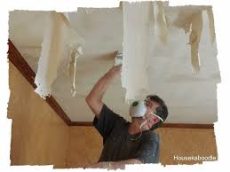 Scraping Popcorn Ceiling Off by Dining Room Project Remove Popcorn Ceiling Hometalk