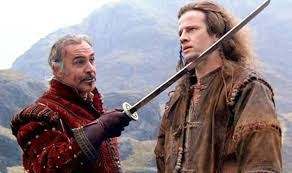 Highlander Reboot Will Sean Connery And Christopher Lambert Cameo