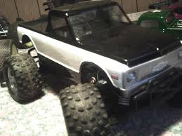 100 70s Chevy Truck Chevy Truck Bodyonly RC Tech Forums
