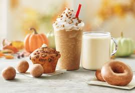 Dunkin Donuts Pumpkin Spice 2017 by Tim Hortons Releases 2017 Fall Menu Brand Eating
