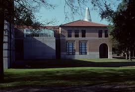 100 Architects Stirling Rice School Of Architecture At Rice University Larry Speck