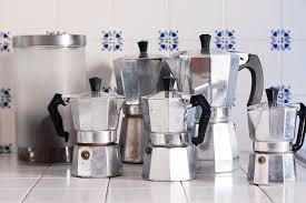 The Art Of Making Coffee Italian Way