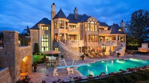 100 Dream Houses Inside 12 Luxury Homes That Everyone Will Want To Live