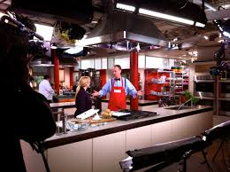 An Afternoon at America s Test Kitchen