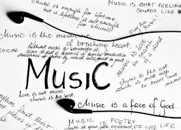 Music May Seem Like A Strange Topic To Be Taking In Medicine Plato Said That And Rhythm Find Their Way Into The Secret Places Of Soul