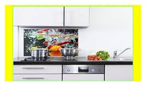 grazdesign 200148 80x60 sp spritzschutz glas für küche herd