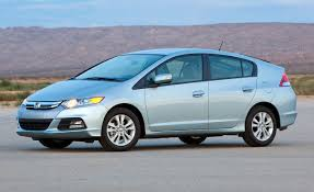 2012 Honda Insight Face Lifted With European Model s Updates