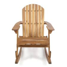 Noble House Rocking Natural Stained Wood Adirondack Chair-304034 ... Rustic Rocking Chairs Hickory Chair With Upholstered Seat Pin By Shop Turman Design Co On Viageprimiveantique Goods Hinkle Company Red Grandis Style Wayfair Home Town Solid Wood Lakkadhaara Handmade Iroko African Teak In Motion Update A Hgtv Absolutely Beautiful Homemade Rocking Chair Gonna Come Back Here Tayyaba Enterprises Decorative Hand Crafted With Wheel Ex Display Argos Fabric Natural In Bradford Collection Buildsimplehome Filedesigns For Homemade Cottage Fniture 1904 Ding Room Wikipedia