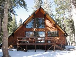 Chalet vacation rental in Mammoth Lakes from VRBO vacation