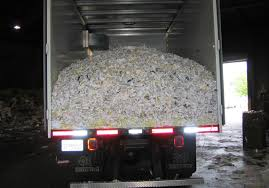 On Site Mobile Shredding For Your Business | InSITE