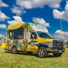 Tikiz Of Hill Country - San Antonio Food Trucks - Roaming Hunger