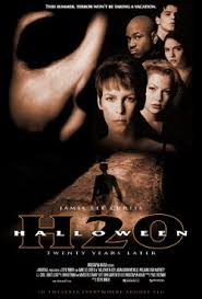 Cast Of Halloween H20 by Halloween H20 20 Years Later
