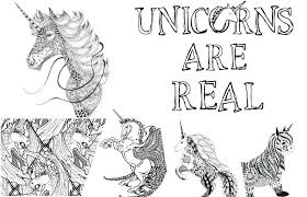 Unicorn Coloring Page I Am So Excited To Download All Of These Free Printable