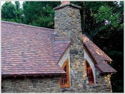 metal roof that looks like clay tile tiles home decorating