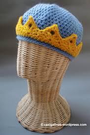Prince or Princess Hat Gorro de Prncipe o Princesa