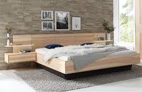 thielemeyer mira komfortbett mit kastenbettfußteil möbel