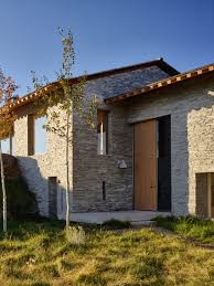 100 Mclean Quinlan Architects Historic Homestead Informs McLean S Stone House In